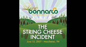 06/15/2007 Bonnaroo Music and Arts Festival Manchester, TN