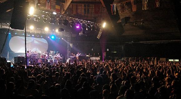 07/12/2007 Beacon Theatre New York, NY