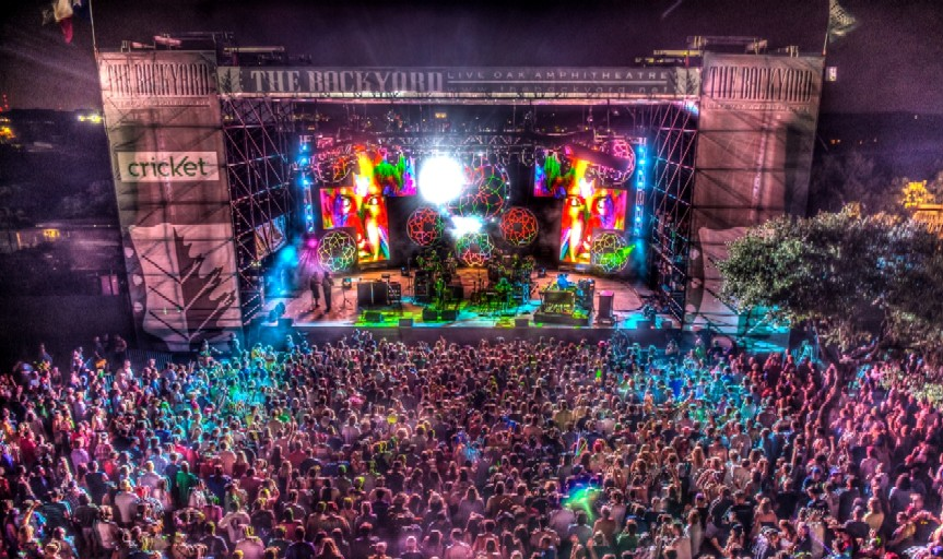 LiveCheese.com - Download The String Cheese Incident July ...