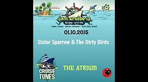 Sister Sparrow & the Dirty Birds