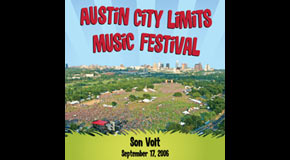 09/17/2006 Heineken Stage Austin City Limits Music Festival, TX