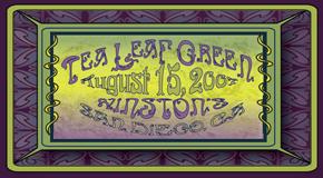 08/15/2007 WInston's San Diego, CA