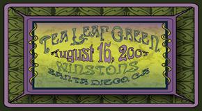 08/16/2007 WInston's San Diego, CA