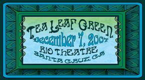 12/07/2007 Rio Theatre Santa Cruz, CA