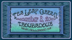 12/08/2007 Troubadour Los Angeles, CA