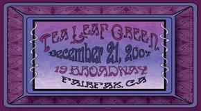 12/21/2007 19 Broadway Fairfax, CA