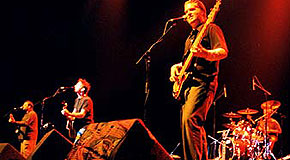 07/07/2006 Rams Head Live Portsmouth, VA