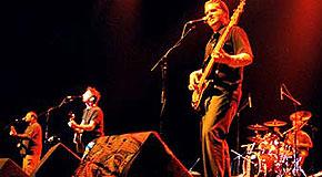 07/10/2006 Irving Plaza New York, NY