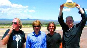 06/30/2007 Main Taos Solar Music Festival, NM