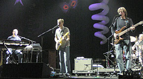 02/12/2005 Bill Graham Civic Auditorium San Francisco, CA