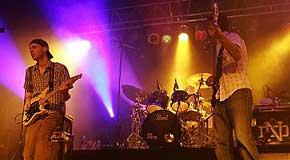 04/29/2005 Orpheum Theatre New Orleans, LA