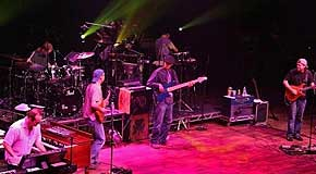 10/01/2005 Barrymore Theatre Madison, WI