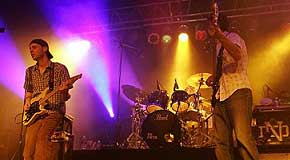 10/17/2005 Lincoln Theatre Raleigh, NC