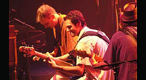 12/31/2005 Aragon Ballroom Chicago, IL