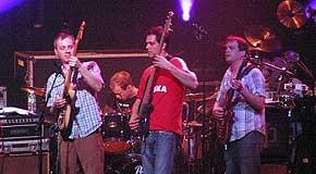 04/10/2006 McNear's Mystic Theatre Petaluma, CA