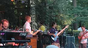 07/19/2006 The Pines Theatre at Look Park Northampton, MA