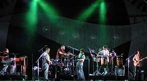 07/30/2006 Fuji Rock Festival Niigata, JPN