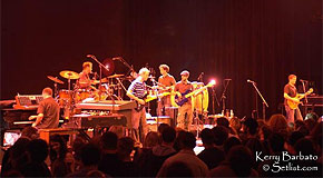 02/22/2007 State Theatre St. Petersburg, FL