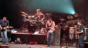 04/11/2007 Calvin Theatre Northampton, MA