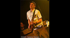 04/20/2007 Newport Music Hall Columbus, OH