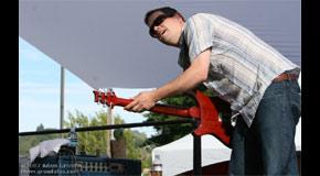 06/09/2007 Harmony Festival Santa Rosa, CA