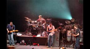 06/13/2007 John Anson Ford Amphitheatre Los Angeles, CA