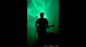 10/22/2007 Harro East Ballroom Rochester, NY