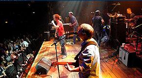 10/27/2007 Vegoose Las Vegas, NV
