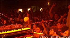 11/18/2007 Bear Creek Music Fesitval Live Oak, FL