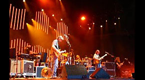 04/23/2005 Alltel Pavilion at Walnut Creek Raleigh, NC