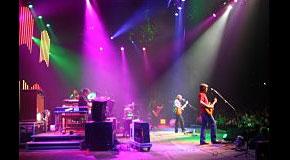 04/30/2005 Nokia live at Grand Prairie Dallas, TX