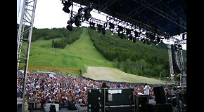 06/28/2005 Snow King Amphitheater Jackson, WY