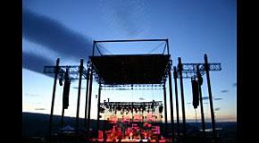 07/03/2005 The Gorge Amphitheater George, WA