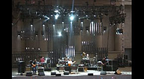 07/09/2005 The Greek Theatre Berkeley, CA