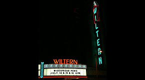 07/14/2005 The Wiltern Los Angeles, CA