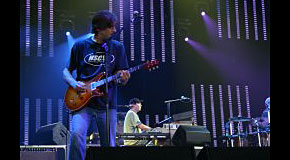 07/29/2005 Verizon Wireless Amphitheatre Charlotte, NC