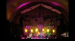 09/20/2005 Charlottesville Pavilion Charlottesville, VA