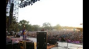 09/24/2005 Austin City Limits Festival Austin, TX