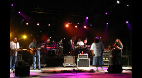 10/05/2005 Mud Island Amphitheatre Memphis, TN