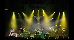 10/11/2005 Littlejohn Coliseum Clemson, SC