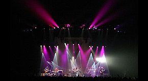 10/12/2005 North Charleston Coliseum Charleston, SC