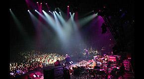 10/15/2005 Macon Centreplex Macon, GA