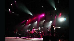 10/18/2005 Mizner Park Amphitheatre Boca Raton, FL