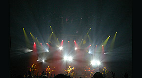 10/21/2005 Mississippi Coliseum Jackson, MS