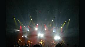 10/21/2005 Mississippi Coliseum Jackson, MS