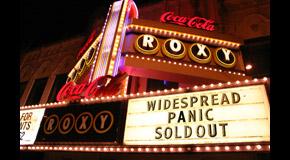 12/29/2005 The Roxy Atlanta, GA