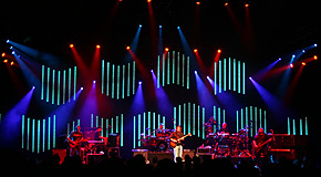 04/16/2005 Radio City Music Hall New York, NY