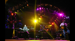 04/21/2006 Alltel Pavilion at Walnut Creek Raleigh, NC