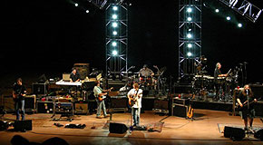 06/25/2006 Red Rocks Amphitheatre Morrison, CO