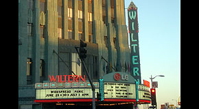 06/30/2006 The Wiltern Los Angeles, CA